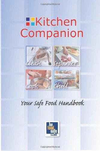 9781489546371: Kitchen Companion: Your Safe Food Handbook