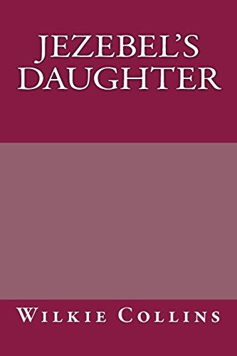 9781489548740: Jezebel's Daughter