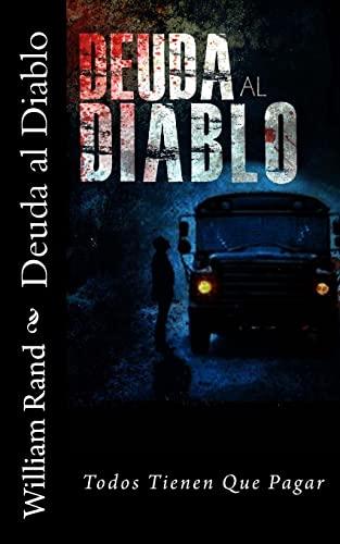 9781489548801: Deuda al Diablo