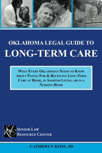 9781489549150: Oklahoma Legal Guide To Long-Term Care