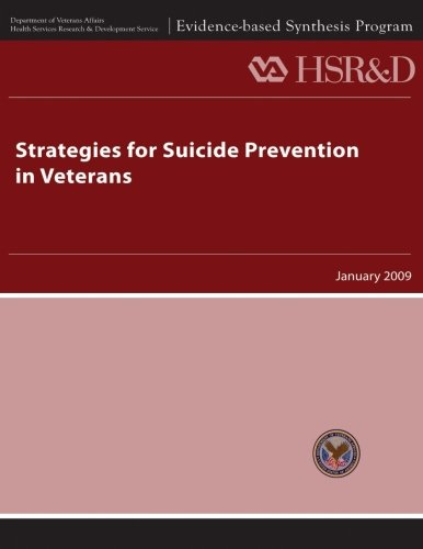 9781489551597: Strategies for Suicide Prevention in Veterans