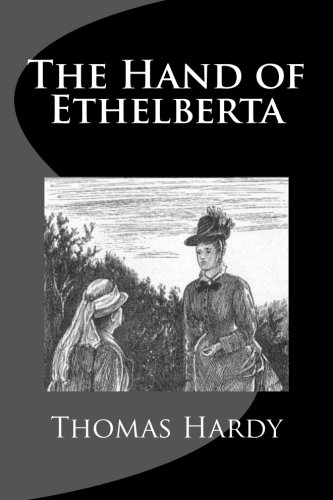 9781489554987: The Hand of Ethelberta