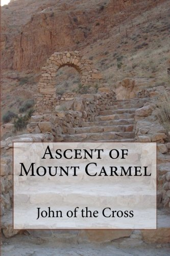 9781489556257: Ascent of Mount Carmel
