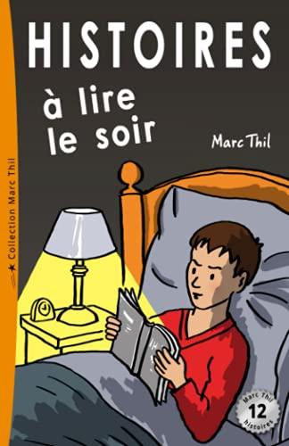 9781489556288: Histoires à lire le soir (French Edition)