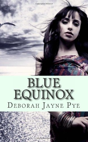 9781489556639: Blue Equinox: A Brigantia House Novel (Volume 1)