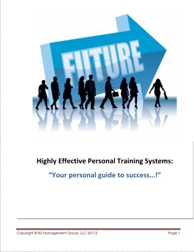9781489560933: Effective Personal Training Profit - A Guide