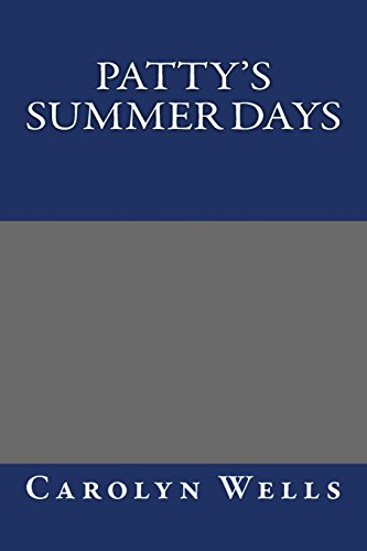 9781489562487: Patty's Summer Days