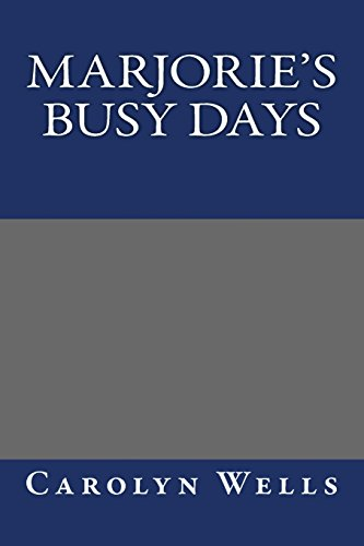 9781489562746: Marjorie's Busy Days