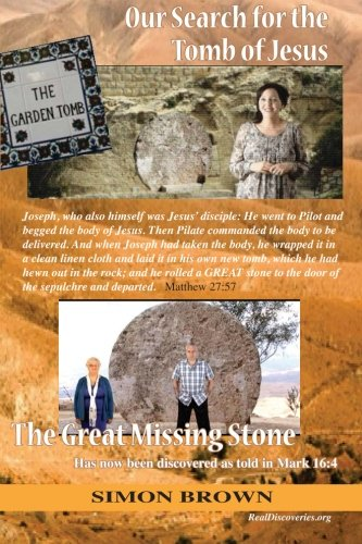 9781489563293: Our Search for the Tomb of Jesus