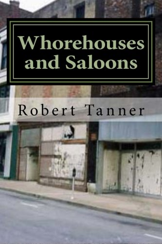 9781489565037: Whorehouses and Saloons: selected poetry