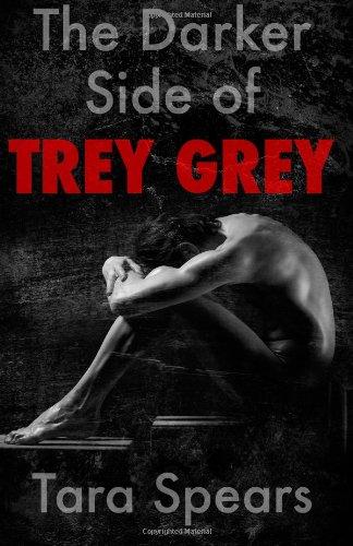 9781489565204: The Darker Side of Trey Grey