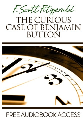 the curious case of benjamin button audiobook free