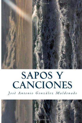9781489573520: Sapos y canciones (Spanish Edition)