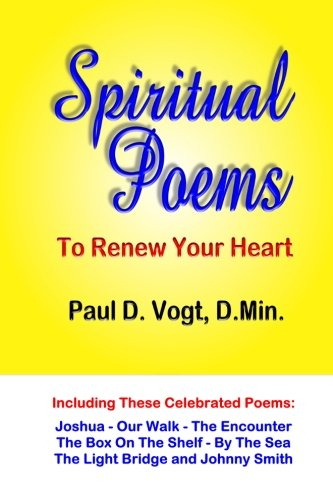 9781489573643: Spiritual Poems to Renew Your Heart