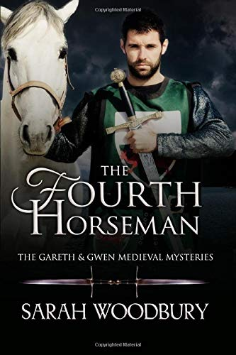 9781489575500: The Fourth Horseman (A Gareth and Gwen Medieval Mystery)