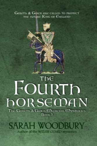 9781489575500: The Fourth Horseman (The Gareth & Gwen Medieval Mysteries)