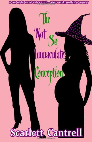 9781489578365: The Not So Immaculate Conception (The Magic Baby Series)