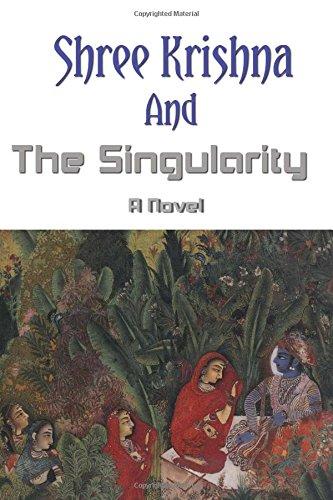 9781489579324: Shree Krishna And The Singularity