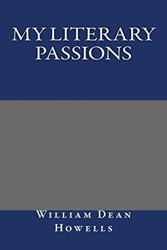 9781489581709: My Literary Passions