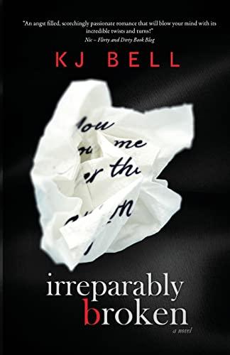 9781489584243: Irreparably Broken (Irreparable)