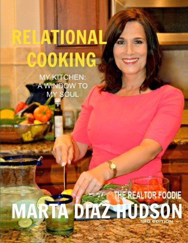 9781489585318: Relational Cooking: My Kitchen: A Window To My Soul