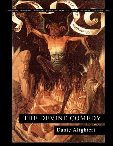 9781489588845: The Devine Comedy