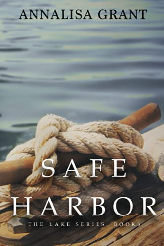9781489589682: Safe Harbor: The Lake Trilogy: 3