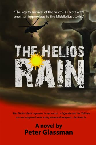9781489590244: The Helios Rain