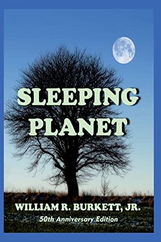 9781489592828: Sleeping Planet (The Science Fiction Novels of William R. Burkett, Jr.)