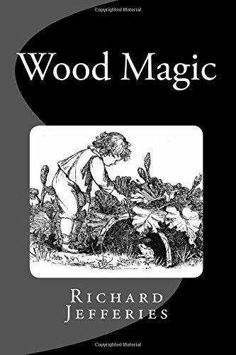9781489593443: Wood Magic