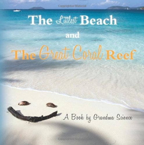 9781489593542: The Littlest Beach and The Great Coral Reef
