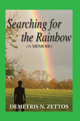 9781489598448: Searching for the Rainbow: A memoir