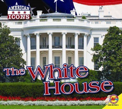 9781489605320: The White House (American Icons)
