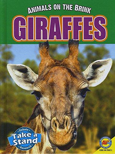 Giraffes (Library Binding): E. Melanie Watt