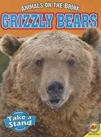 9781489605696: Grizzly Bears (Animals on the Brink)