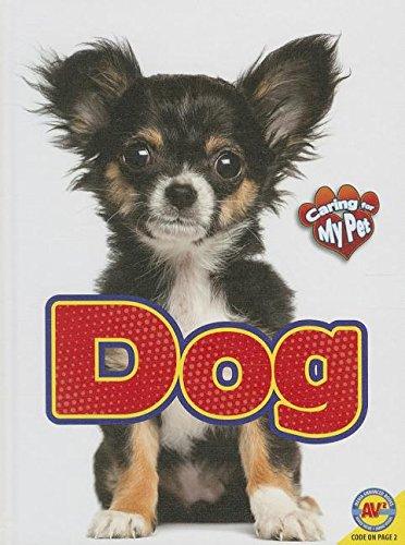 Dog (Hardback): Jill Gillespie Foran
