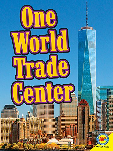 9781489607362: One World Trade Center (Virtual Field Trip)