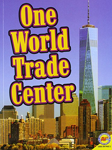 9781489607379: One World Trade Center (Virtual Field Trip (Paperback))