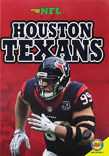 Houston Texans (Library Binding): Zach Wyner
