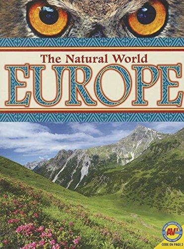 Europe (The Natural World): Cuthbert, Megan
