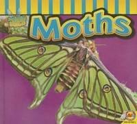 Moths: Carr, Aaron