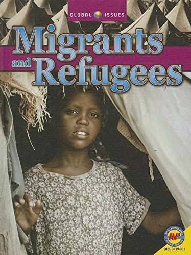 9781489611062: Migrants and Refugees (Global Issues)