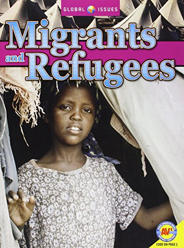 9781489611079: Migrants and Refugees (Global Issues)