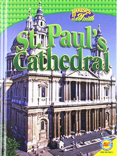 St. Paul s Cathedral (Hardback): Kaite Goldsworthy