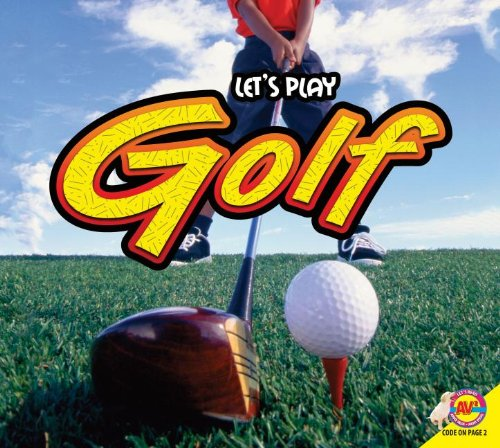 9781489617620: Golf (Let's Play)