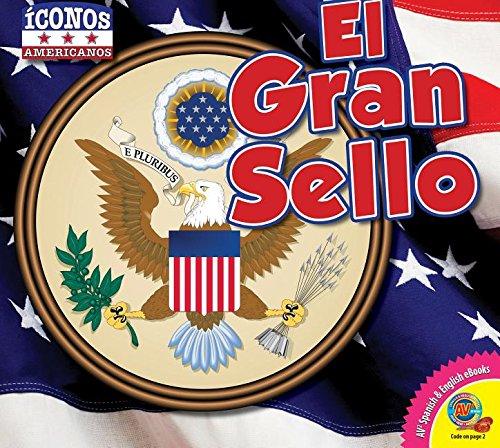 9781489620279: El Gran Sello (Íconos Americanos)