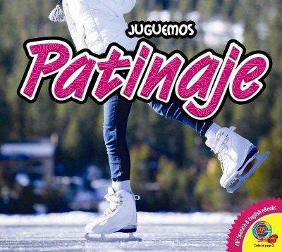 Patinaje / Skating: Carr, Aaron