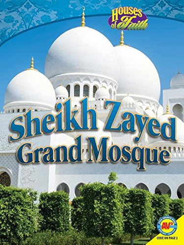 9781489626165: Sheikh Zayed Grand Mosque (Houses of Faith)