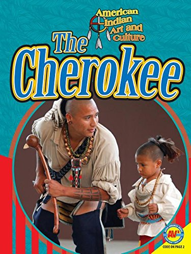9781489629074: The Cherokee (American Indian Art and Culture)