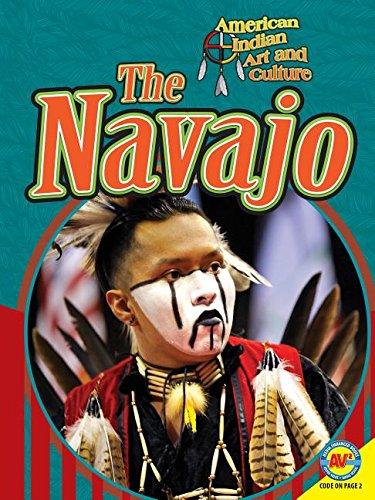 The Navajo (Library Binding): Rennay Craats